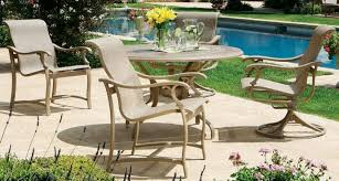 Replacement Patio Chair Slings by Pool Patio Chair Replacement Slings New Look Patio Chair