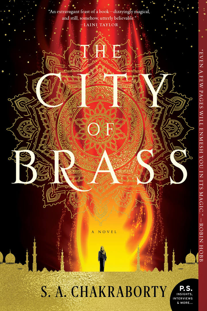 Image result for the city of brass