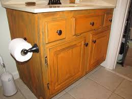 painting bathroom cabinets ideas homeoofficee com