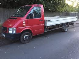 2005 vw lt 2 8 td not tipper pickup in harrow london gumtree
