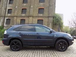 lexus rx300 no reverse classic chrome lexus rx 300 se l auto 2003 53 blue dark
