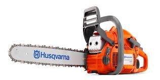 husqvarna chainsaws 450