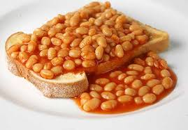 Image result for beans on toast