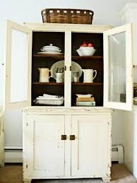give a kitchen character with flea market finds hgtv
