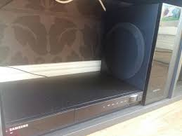 1000 watt home theater system used samsung htc 555 1000watt home theatre system in wn3 wigan for
