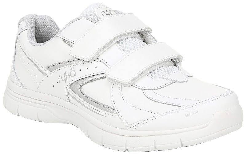 Ryka DANICA VELCRO G5478L1100 White