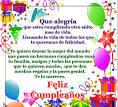 Tarjetas d Feliz Cumpleaños Para Una Sobrina   Imagenes y Fotos de ...