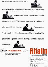 quot Ritalin helps patients verbalize and makes them more cooperative    The mental alertness of patients is sharpened in as little as five minutes    helping     Pinterest
