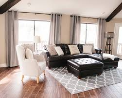 Small Living Room Decorating Ideas Pictures Best 25 Dark Brown Couch Ideas On Pinterest Brown Couch Decor