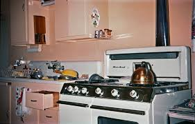 shorpy historic picture archive the salmon kitchen 1964 high