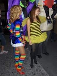 Cute Monster Halloween Costume by Cute Halloween Costume Ideas For College Girls Cute Monsters Inc