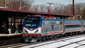 Amtrak resumes normal service from Harrisburg to Philadelphia     WITF