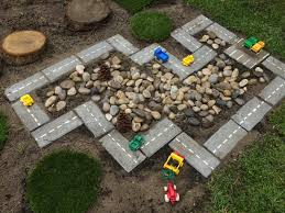 diy backyard ideas for kids outdoor play areas outdoor play and