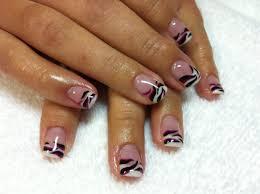 french design nails choice image nail art designs