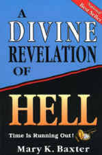 A Divine Revelation of Hell by