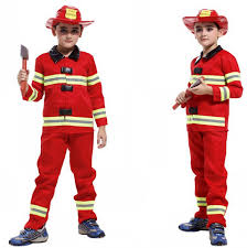 Halloween Costumes Firefighter Compare Prices Kids Firefighter Costumes Shopping Buy