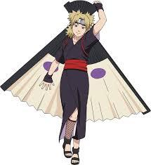 Naruto Shippuden Personajes