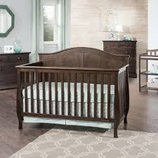 Legacy Convertible Crib by Camden 4 In 1 Convertible Crib Child Craft