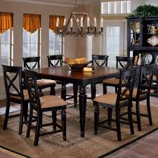 Craftsman Style Dining Room Furniture Mission Style Dining Room Table Chairs World Market Mission Style