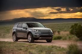 Land Rover Discovery Sport chegará ao mercado em abril   Autos ...