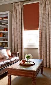 rust orange curtains designs windows u0026 curtains