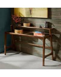 Retro Sofa Table by Spring Is Here Get This Deal On Mid Century Modern Retro Wood 2