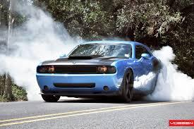 Dodge Challenger Drift Car - dodge challenger on vossen wheels gallery dodge challenger