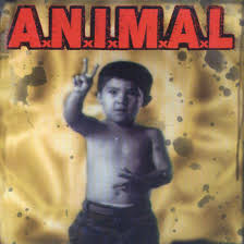 Animal - Discografía (MF)