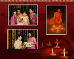 Wallpapers Backgrounds - Diwali Wallpapers