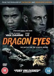 Dragon Eyes film streaming