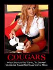 Meeting, Dating & Chatting with Local Cougars » Cougar Women