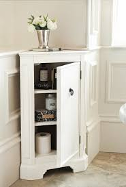 creative corner shelf bathroom storage with small home remodel