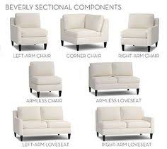 Build Your Own Sectional Sofa by Build Your Own Crosby Sectional Pieces West Elm 154 X 99 5
