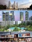 Keppel Land | The Luxurie @ Sengkang