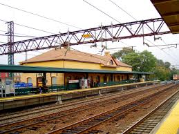 Port Chester station