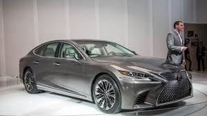 lexus car price com new 2018 lexus ls 500 hl new design and price youtube