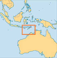 Religions Of The World Map by Timor Leste Operation World
