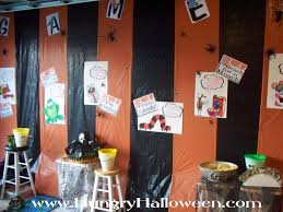 garage halloween party decorations u2013 new themes for parties