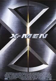 Dị Nhân 1 X Men 1