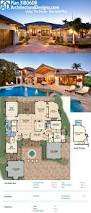 Split Level Ranch Floor Plans by Best 25 One Level Homes Ideas On Pinterest One Level House