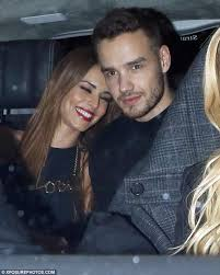 Cheryl Fernandez Versini and Liam Payne      move into Los Angeles     Smitten  Cheryl Fernandez Versini and Liam Payne are alleged to have already moved in