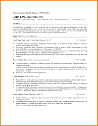 Cv Inclusion by 7 Audit Resume Examples Dialysis Nurse
