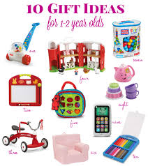 gift ideas for a 1 year old life u0027s tidbits