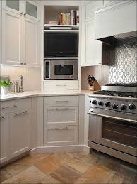kitchen extra shelves for kitchen cabinets corner microwave