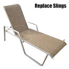 Replacement Patio Chair Slings by Resling Patio Furniture Sling Replacement A U0026k Enterprise Of