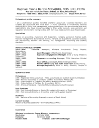 Tax Accountant Sample Resume by Combination Senior Accountant Resume Template