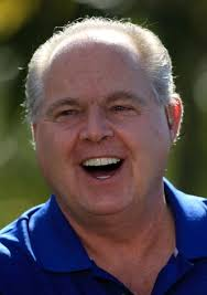 Rush Limbaugh Laughed All The Way Through Cain's Withdrawal Speech -