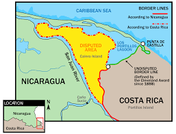 Political Map Of Latin America by El Mapa De Costa Rica Heredia 3 Costa Rica Pinterest Political