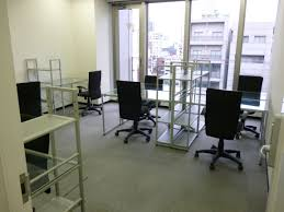 Google Tokyo Office Office Space In 106 0032 Tokyo Roppongi Serviced Offices In
