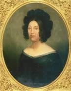 Micaela Almonester, Baroness de Pontalba
